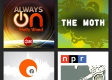 Cool Eats The World: Apple's New Podcast App [cnet review] | Startup Revolution | Scoop.it