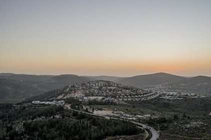 EU Move to Label Israeli Settlement Goods Strains Ties - New York Times | Reading Pool | Scoop.it