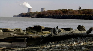 Perry nuclear power plant is leaking radioactive water, danger minimal | Sustain Our Earth | Scoop.it