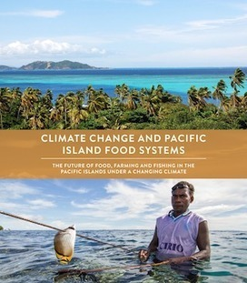 Climate change and Pacific food systems: navigating a perfect storm | The Huffington Post | CGIAR Climate in the News | Scoop.it