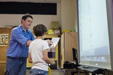 Enseigner dans le monde de demain, un défi fantastique | Pédagogie & Technologie | Scoop.it