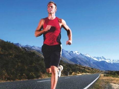 ¿Qué tipo de respiración y en qué momento debemos utilizarla? | EN FORMA | Scoop.it