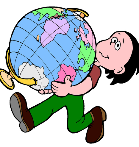 Di travel blogger, social media team e marketing territoriale | I Territori parlanti | Scoop.it