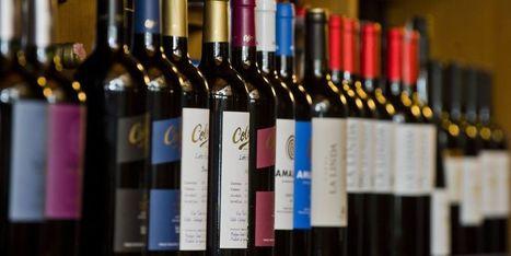 Les amateurs de vins enivrés de nouvelles technologies – metronews   Vin 2.0   Scoop.it