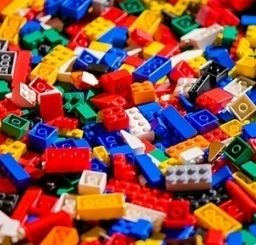 I mattoncini Lego pensano green | Offset your carbon footprint | Scoop.it