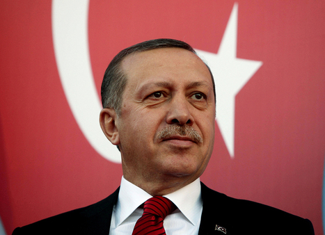 Turkey bans Twitter — and Twitter explodes | Technology in the Classroom | Scoop.it