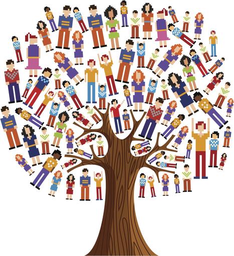 ¡Que viva el aprendizaje cooperativo! | Orientación Educativa - Enlaces para mi P.L.E. | Scoop.it