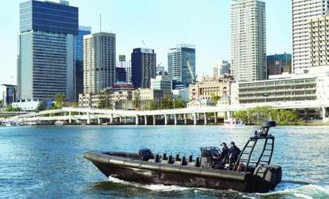 Saudi-Australian relations have checkered history | Naval Defence | Scoop.it