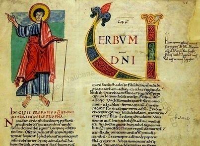 La Bibliothèque vaticane met en ligne 256 manuscrits numérisés | La-Croix.com | Merveilles - Marvels | Scoop.it