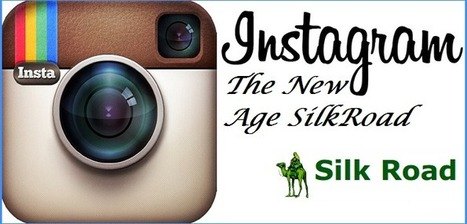 Instagram, the new age silk road to trade in drugs | Substance Abuse | Scoop.it