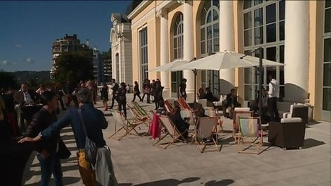 A l'heure du bilan, les professionnels du tourisme béarnais se disent satisfaits - France 3 Aquitaine   BABinfo Pays Basque   Scoop.it