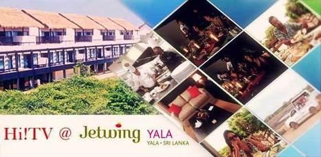 Travel - Jetwing Yala | Luxury Hotels Sri Lanka | Scoop.it