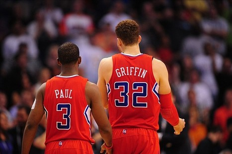 LA Clippers Outsourcing Online Media | Life in Los Angeles | Scoop.it