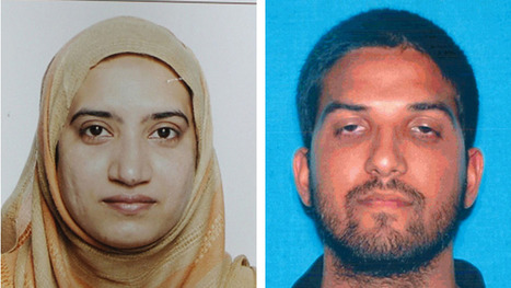 From 'housewife' to mass shooter: Friends say Tashfeen Malik's life took a devout turn | Zeitgeist | Scoop.it
