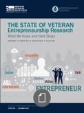The state of veteran entrepreneurship research | Veterans Affairs and Veterans News from HadIt.com | Scoop.it