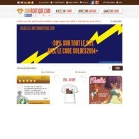 Utilisez nos codes promo COMBOUTIQUE et bénéficiez immédiatement de remises   codes promo   Scoop.it
