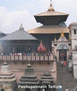 Muktinath Pashupatinath Darshan Yatra 2016 | Samrat Tours & Travels | Nepal China Tour Packages. | Scoop.it