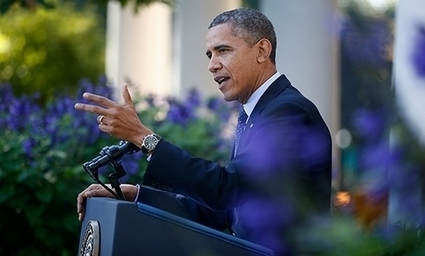 Obama criticizes rollout of HealthCare.gov, but urges patience | Realms of Healthcare and Business | Scoop.it
