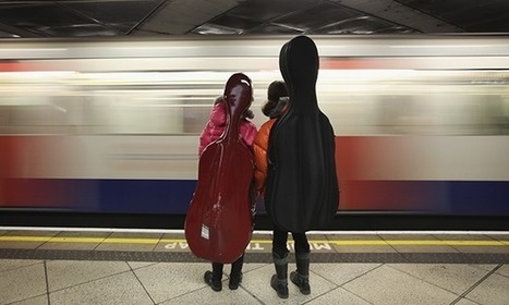 London tube to run all night at weekends but 750 jobs to go   Buss3   Scoop.it