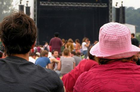Évreux Festival Rock à Évreux en 2015 : pas encore d'affiche, mais des tarifs promo | Evreux | Scoop.it