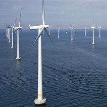 """""""La France affiche déjà un retard pour 2020"""" dans l éolien offshore   Energies Renouvelables scooped by Bordeaux Consultants International   Scoop.it"""