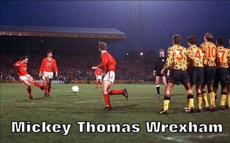 The History of Football in Three Minutes | Wrexhamfan | Sports | Scoop.it