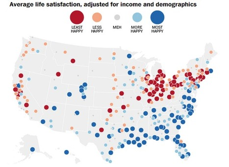 The appeal of unhappy cities | Epic pics | Scoop.it