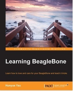 Learning BeagleBone | PACKT Books | Raspberry Pi | Scoop.it