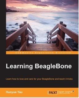Learning BeagleBone | PACKT Books | Raspberry Pi | Scoop.it