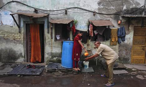 14 ways to make sanitation sustainable | Humani'comm | Scoop.it