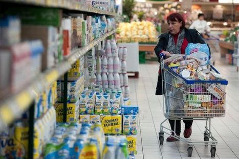 Fraude alimentaire : quand la grande distribution flirte avec le ... - metronews   Carrefour Veille DD   Scoop.it