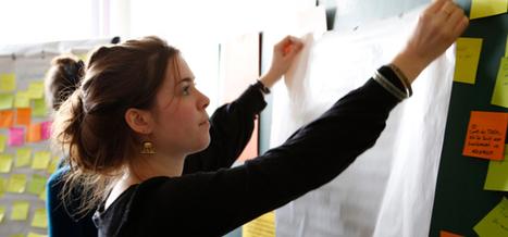 Moocamp : au coeur de la création d'un cours en ligne | MOOC | Scoop.it