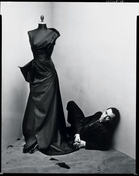 Judith Thurman: How Charles James Elevated American Fashion | American Culture | Scoop.it