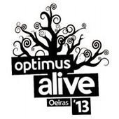 Crystal Castles e Icona Pop no Optimus Alive 2013   Festivais Verão   Scoop.it