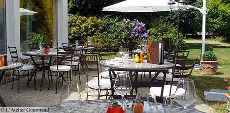 MICHELIN Restaurants - Tous les restaurants et le guide MICHELIN   vins et gastronomie   Scoop.it