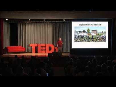 Free Software, Free Society: Richard Stallman at TEDxGeneva 2014 | Organización y Futuro | Scoop.it