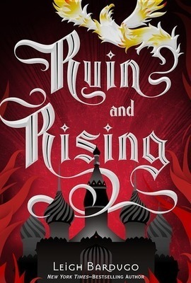 a review of Ruin and Rising | Young Adult Novels | Scoop.it