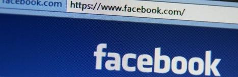 Facebook, une nouvelle manière de géolocaliser l'obésité   Nutrition, Santé & Action   Scoop.it