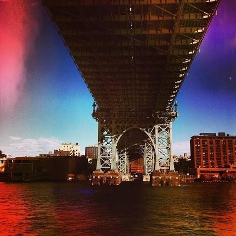 New York City Photo Impressions | Williamsburg Bridge | New York City Photo Impressions | Scoop.it