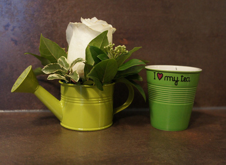 Projet Tea-Time 365, semaine #26 | Grains et Feuilles | Scoop.it