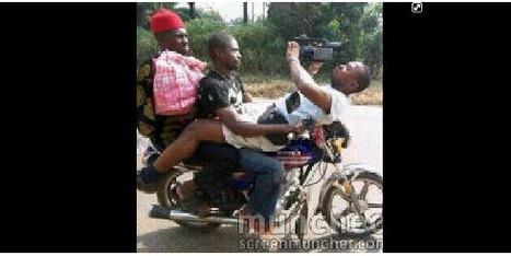ANTHROPOLOGY OF NOLLYWOOD | Nollywood Film | Scoop.it