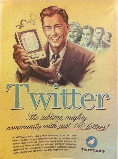 11 Trucos de Twitter que necesitas conocer ya | Organización y Futuro | Scoop.it
