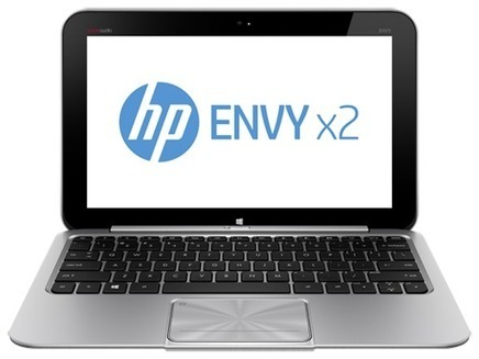 HP ENVY x2 11-g011nr Review | Desktop reviews | Scoop.it