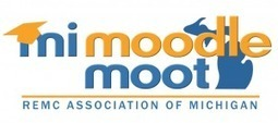 8 Recorded Presentations from the Michigan Moodle Moot | Moodle Open Badges | Scoop.it