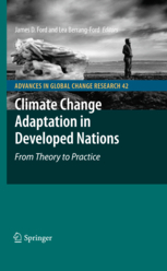 Book Alert: Climate Change Adaptation in Developed Nations | The Great Transition | Scoop.it