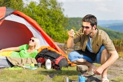 Tips for preparing for your first camping trip | Tuffy Security News | Camping Tips and Ideas | Scoop.it