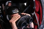 Navy plans binoculars that scan enemy's face from 600 feet | New technologies | Scoop.it