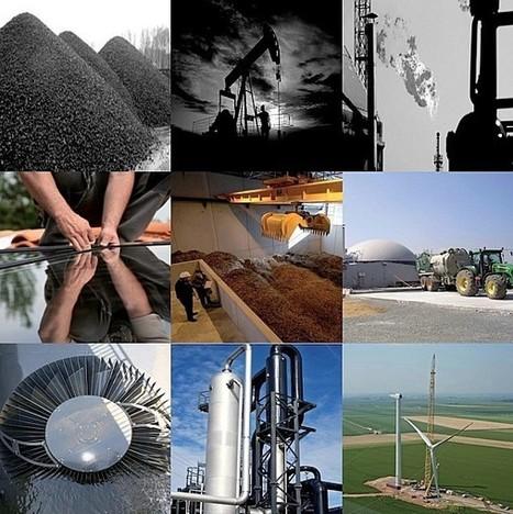 La France, second producteur et second consommateur d'énergies renouvelables en Europe | Le groupe EDF | Scoop.it