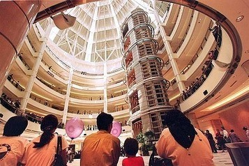 Top 10 places to shop: Kuala Lumpur - MalaysiaJao - Tourism ... | Shopping Tourism | Scoop.it