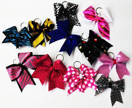 Well Designed Cheer Bows For Cheerleaders   Cheer Leaders Accessories   Scoop.it